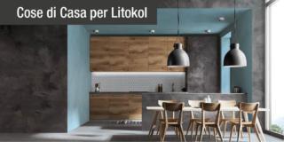 Malta per le fughe Starlike EVO®, l'evoluzione sostenibile di Litokol