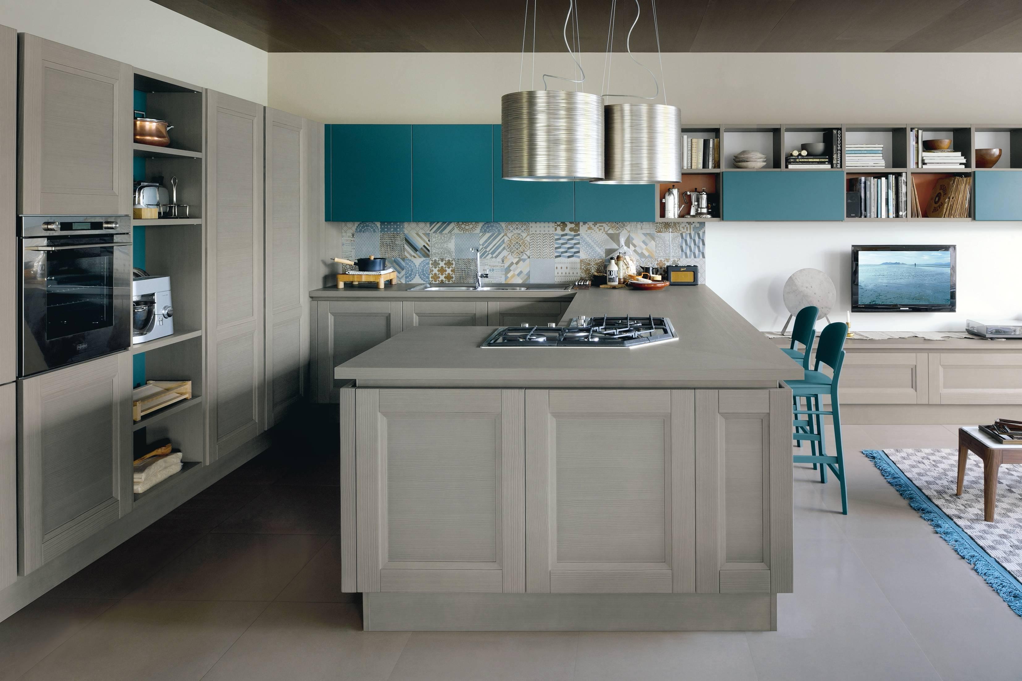 Misure Standard Piano Cottura Cucina cucine ad angolo ben sfruttate - cose di casa