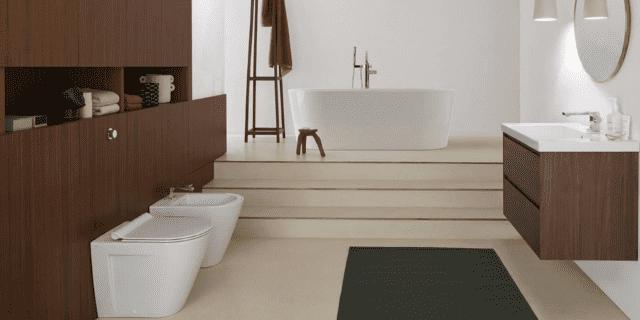 Immagini Relative A Bagni Moderni.Bagno Arredo Mobili Accessori Idee E Consigli Foto E