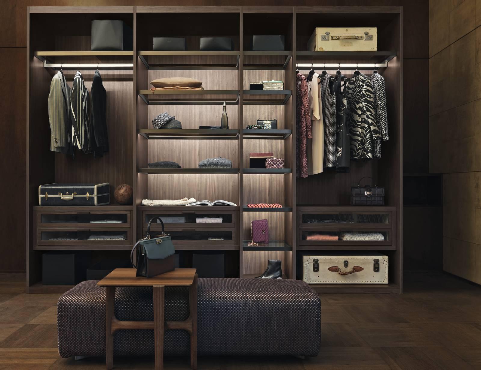Come Organizzare La Cabina Armadio cabine armadio, lo spazio dei desideri - cose di casa