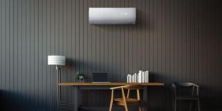 climatizzatore split PremiumFRostWash di Hitachi