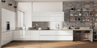 Cucine facili da pulire: quali materiali sono più igienici?