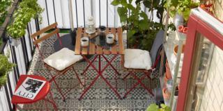 Design per balcone e terrazzo, eleganti soggiorni all'aperto grazie agli arredi di design
