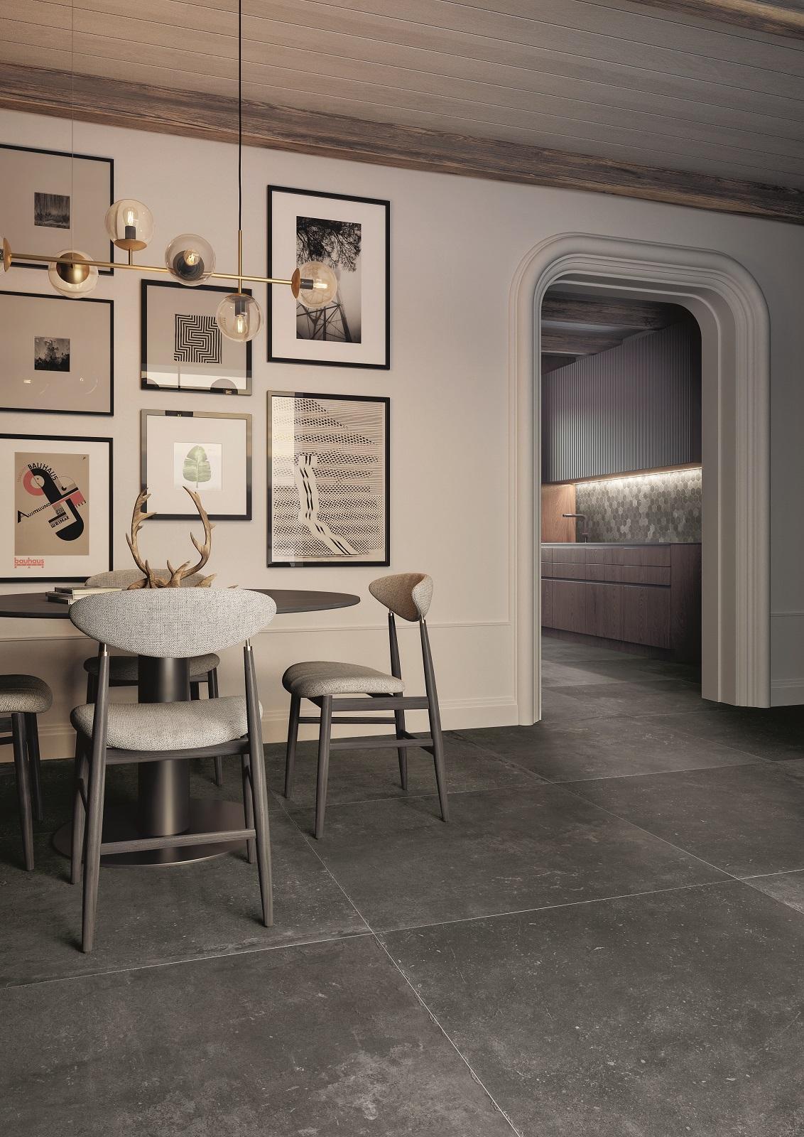 Gres Porcellanato Smaltato Caratteristiche pavimenti facili da pulire? in ceramica, igienica e