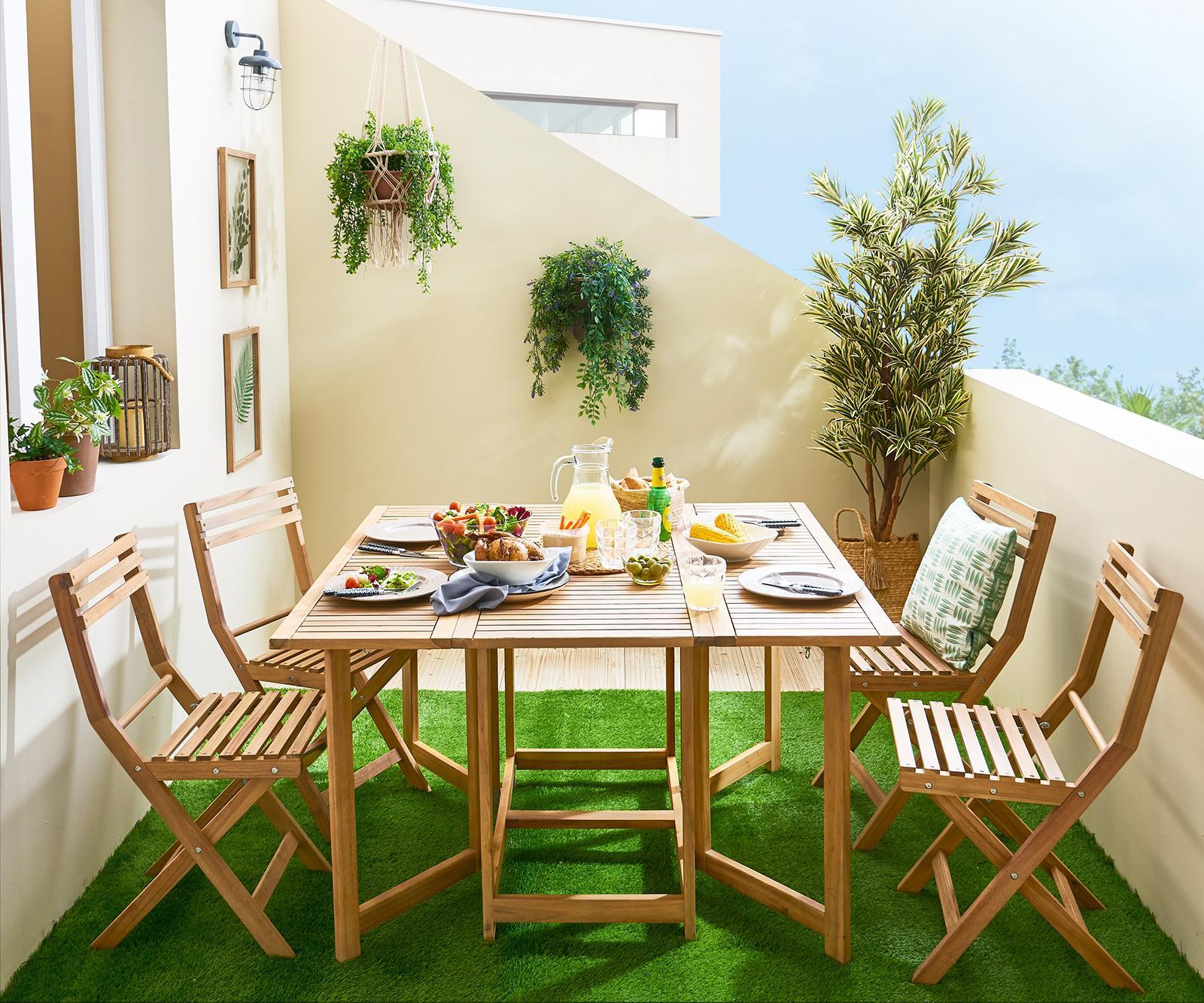 Design Per Balcone E Terrazzo Eleganti Soggiorni All Aperto Grazie Agli Arredi Di Design Cose Di Casa