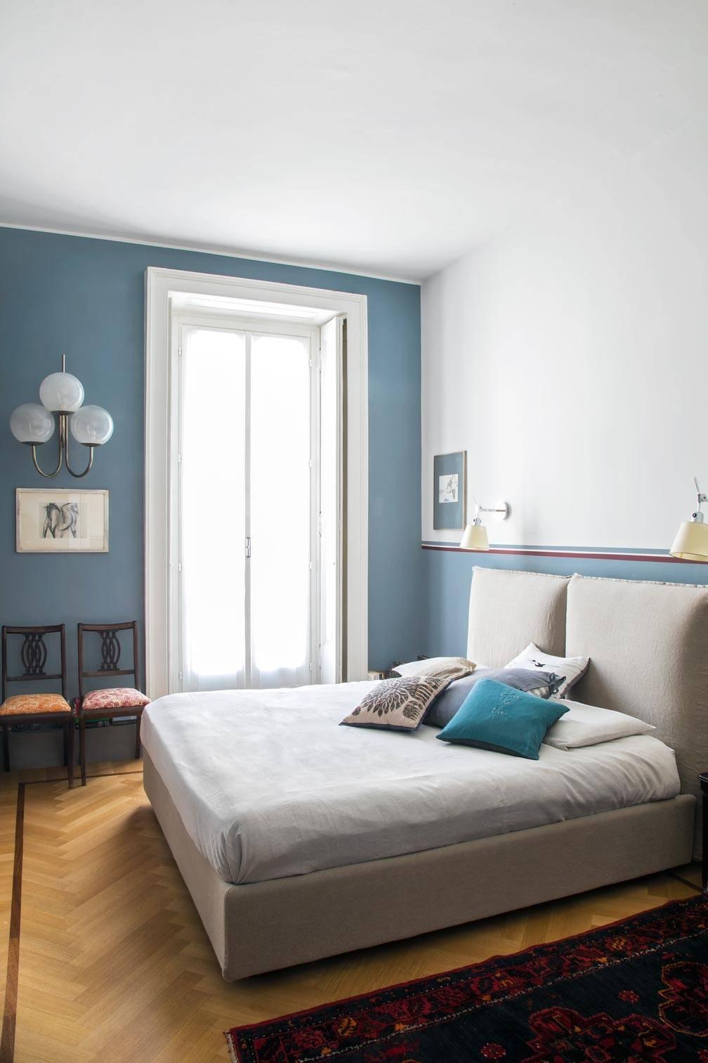 Arredare La Camera I Consigli Dell Architetto Cose Di Casa