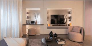 Migliorare la casa con i consigli di Andrea Castrignano