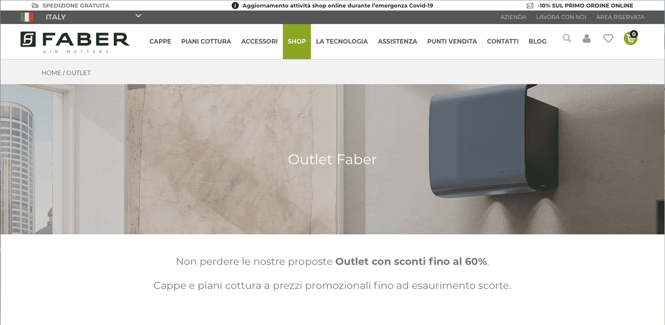 news-outlet di faber