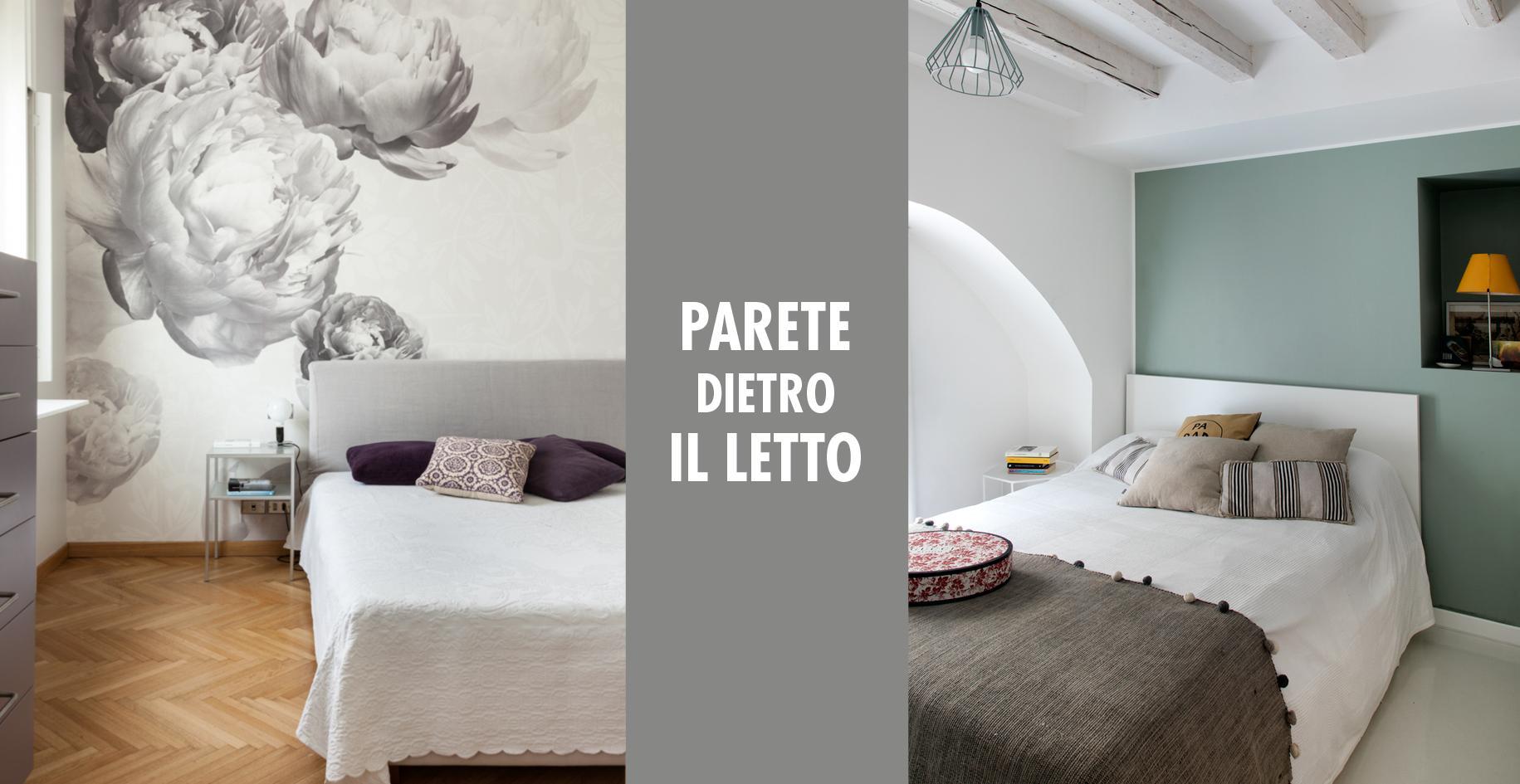 Dipingere Le Pareti Della Camera Da Letto.Arredare La Camera I Consigli Dell Architetto Cose Di Casa