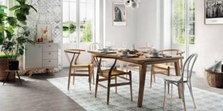 Piastrelle per la cucina, resistenti e decorative