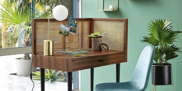Un piccolo studio in casa per lo smart working