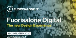 Fuorisalone Digital giugno 2020