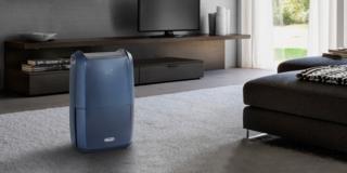 Igienizzare la casa con prodotti di pulizia e apparecchi vari