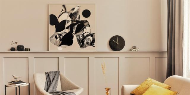 I colori giusti per gli ambienti ibridi della casa