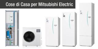 Migliorare la classe energetica della casa grazie alle pompe di calore