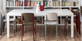Come abbinare tavolo e sedie? 10 soluzioni da copiare