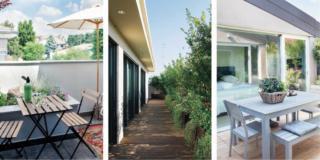 balconi mini maxi a tasca 3 progetti