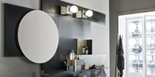 Accessori bagno: quale tendenza, dallo specchio al portasapone