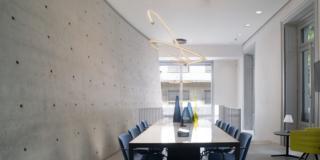 Nuovo showroom MIG: design e architettura