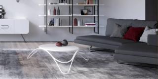 Tavolini per il soggiorno di tutte le forme e gli stili