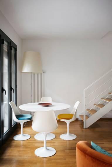 Come Abbinare Tavolo E Sedie 10 Soluzioni Da Copiare Cose Di Casa