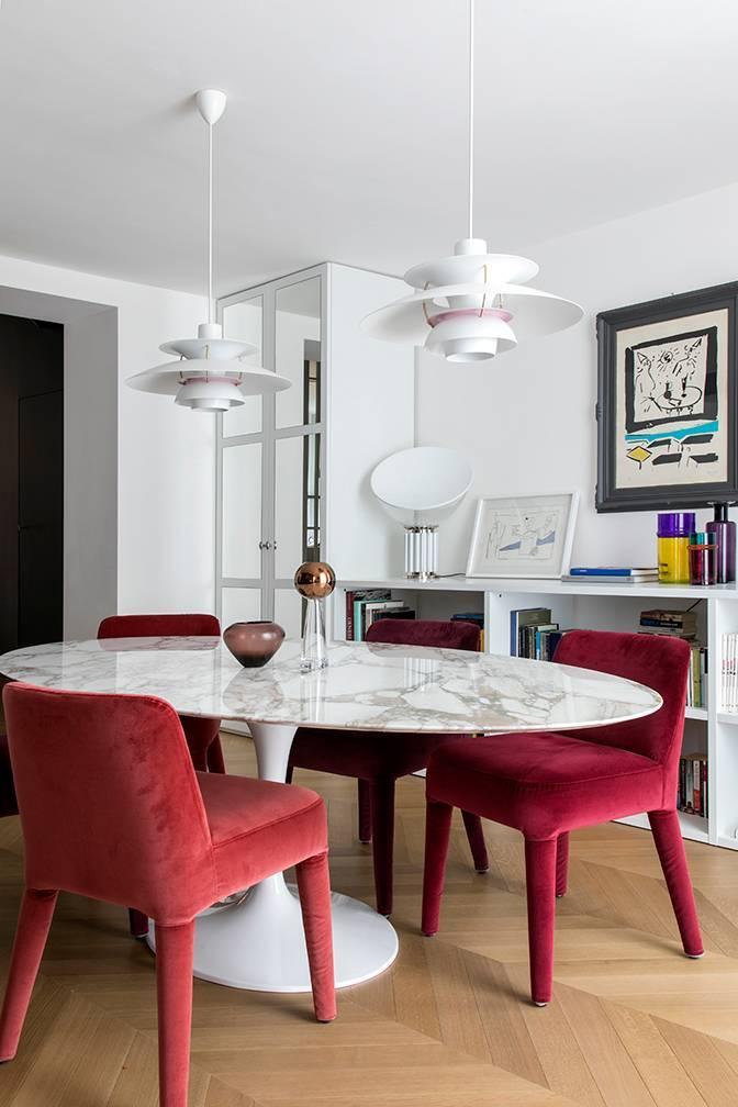 Come abbinare tavolo e sedie? 10 soluzioni da copiare Cose