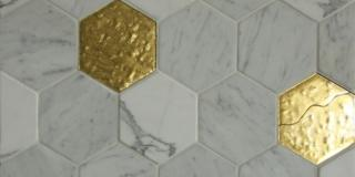 collezione Hexagoni di Mya Design