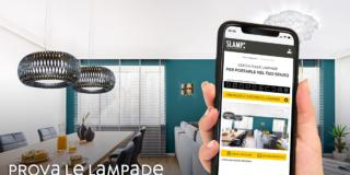 configuratore slamp online