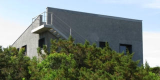 Casa La Sbandata, lato, Sardegna 2004. Foto di Miriam Saavedra