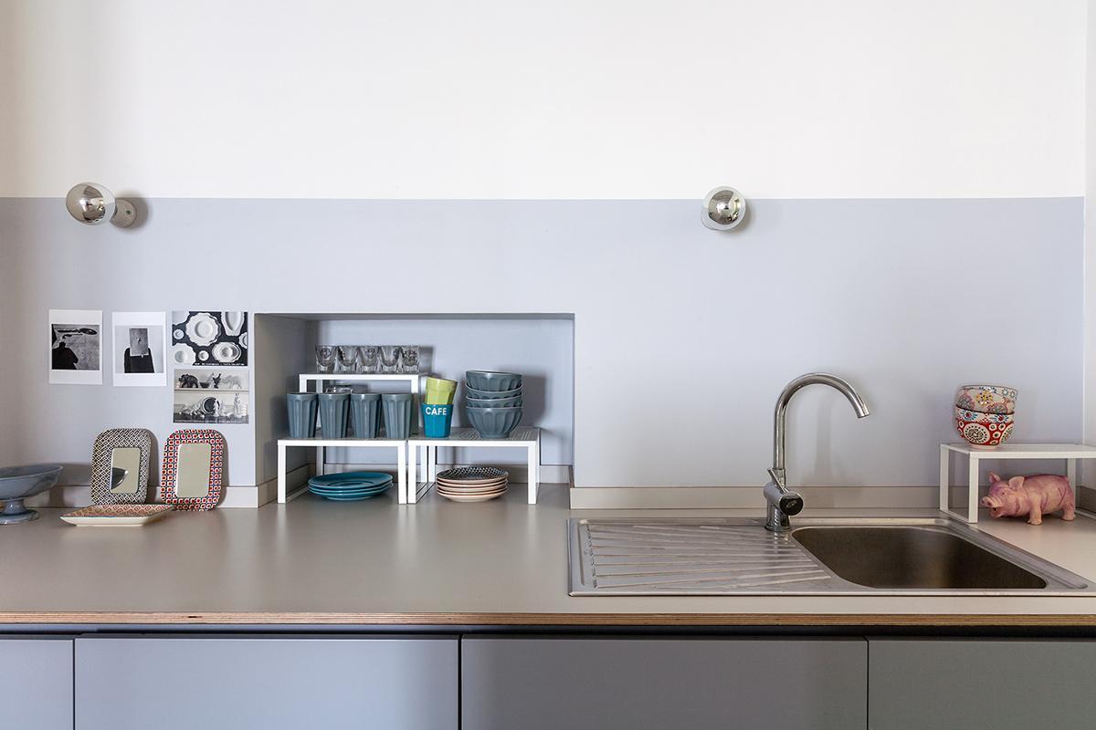L Alzatina In Cucina Tra Funzionalita Praticita E Decor Cose Di Casa