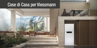 Soluzioni Viessmann per migliorare le prestazioni energetiche della casa con il nuovo Superbonus 110%