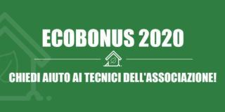 Ecobonus 2020, Codacons in aiuto dei cittadini lombardi