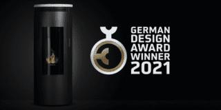 german design award amika