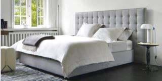 Arredare la camera: quali abbinamenti per letto, cassettiera, comodino, biancheria