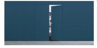 Porte invisibili, quali e per quali stanze