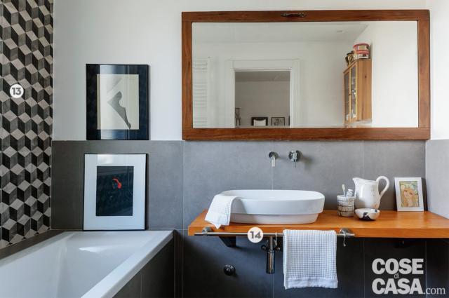 La Vasca Sotto La Finestra 5 Progetti Bagno Con Foto E Piante Cose Di Casa