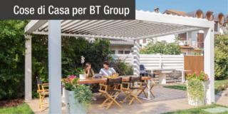 Con BT Group, indoor e outdoor si fondono in una unica soluzione