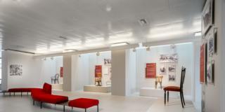 Calligaris Museo