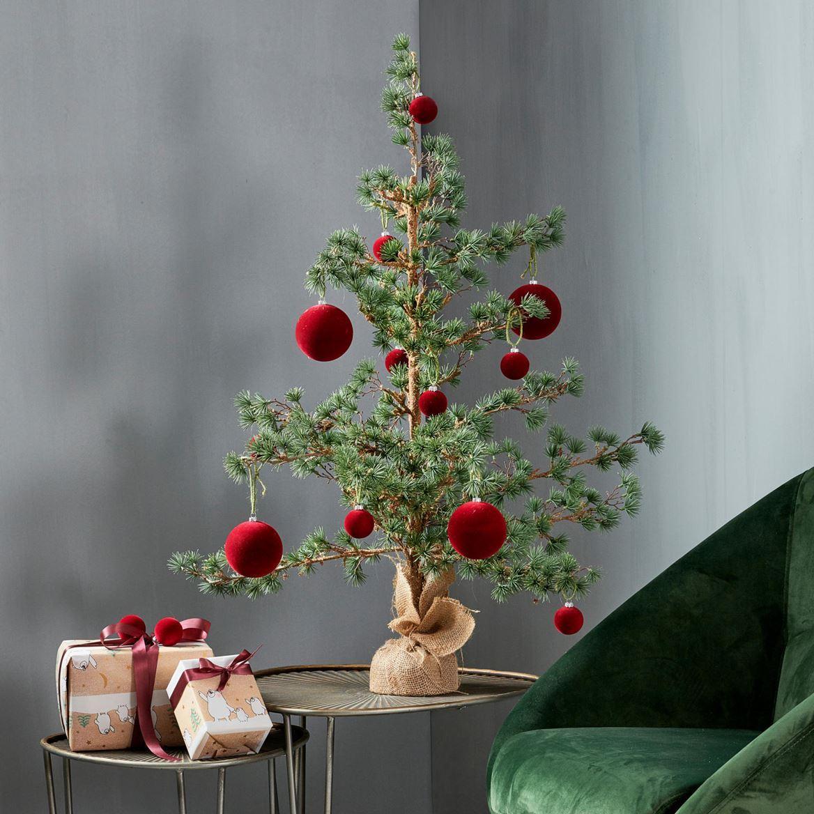Immagini Alberi Di Natale.Alberi Di Natale Per Festeggiare Anche Quest Anno Cose Di Casa