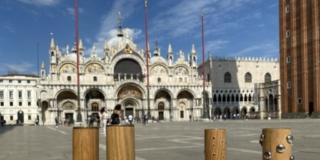 """Pieces of Venice, progetto sociale di design che salva Venezia """"un pezzo alla volta"""""""