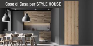 Porte Style House: design contemporaneo e cura dei particolari