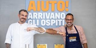Andrea Castrignano torna in tv con consigli per il relooking della casa e cucina: momenti di spensieratezza, guardando al futuro