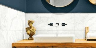Progettare il bagno: i dettagli da non trascurare
