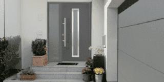 Porte d'ingresso in offerta: campagna promozionale Hörmann fino a fine anno