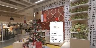 Ikea Italia apre il primo negozio digitale, pronta per la convergenza phygital