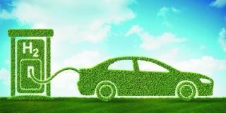 Energia pulita dall'idrogeno come carburante e combustibile