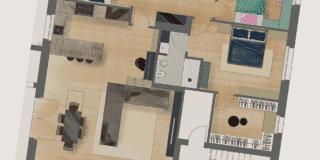 Arredare la casa con i consigli degli architetti