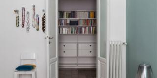 Come recuperare le vecchie porte: restauro & restyling