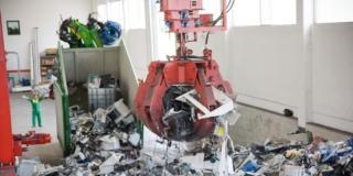 I rifiuti elettronici smaltiti nel 2020 pesano come 41 Torri Eiffel