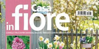 In edicola dal 25 febbraio, Casa in Fiore di marzo 2021